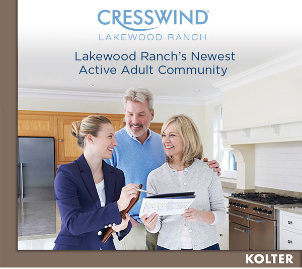 Cresswind Lakewood Ranch